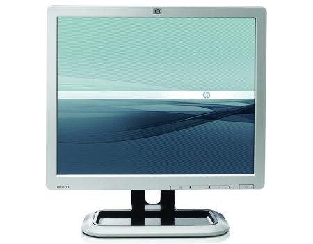 monitor hp17
