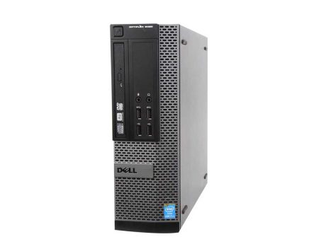 مینی کیس استوک Dell Optiplex 9020