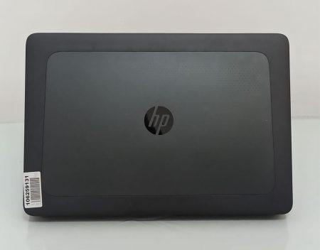 لپ تاپ استوک hp-zbook15