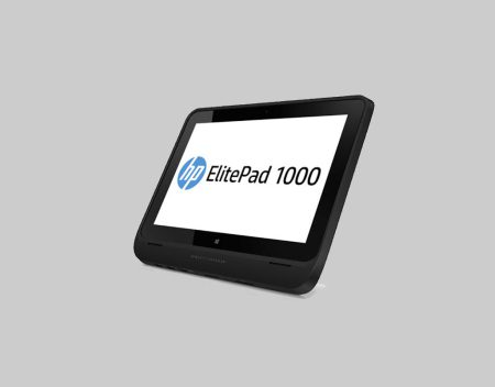 تبلت ویندوزی hp-elitepad1000-g2