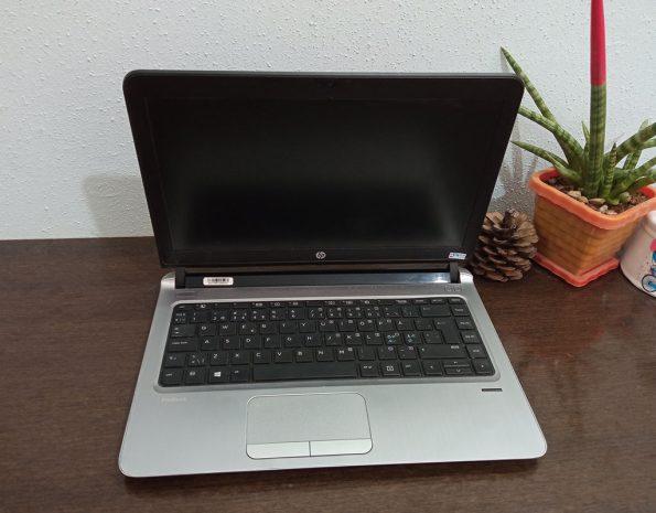 لپ تاپ استوک hp 430