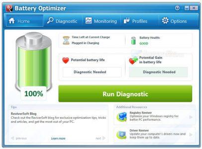 battery-optimizer-app